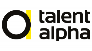talent-alpha logo